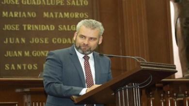 Ley de Amnistía acercaría la justicia a sectores más vulnerables: Alfredo Ramírez