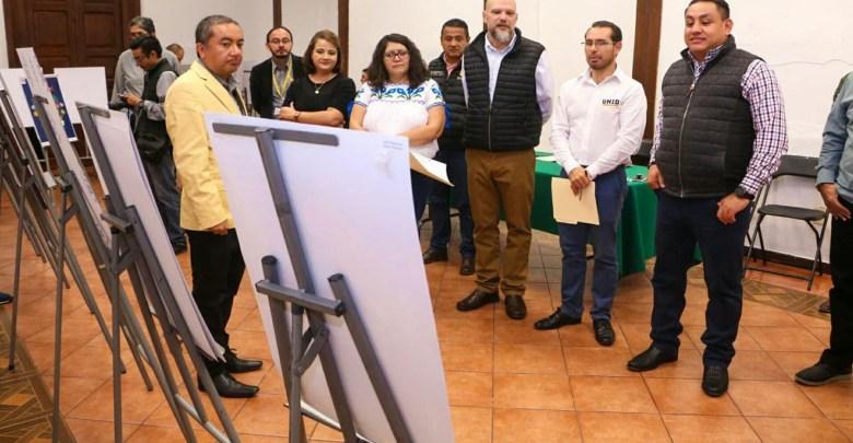 Récord de participantes registra 4º concurso del cartel del Festival de Velas