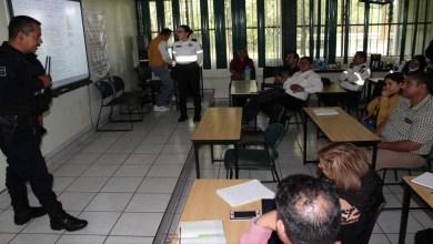Fortalece SSPTyVM vínculo con instituciones educativas para fomentar la prevención del delito