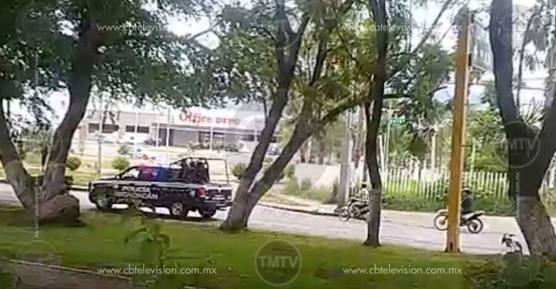 Arrestan a dos sicarios que acababan de balear a civiles en Zamora