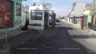 Photo of Colonos expresan su inconformidad con privatización de calles