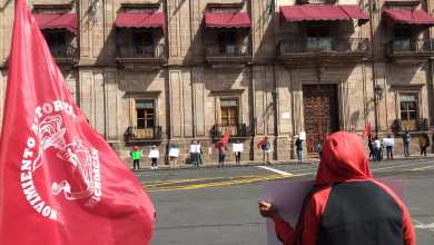 Photo of Antorchistas demandan obras a Ayuntamiento