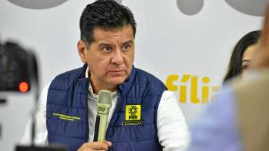 Photo of PRD Michoacán comprometido con el sector productivo