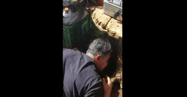 VIDEO: Reportan balaceras en Tocumbo