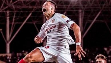 Photo of «Chicharito» vuelve a anotar; ahora en la liga española