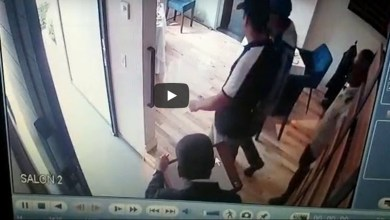 Photo of Video: Hombre enfrenta a ladrones durante asalto