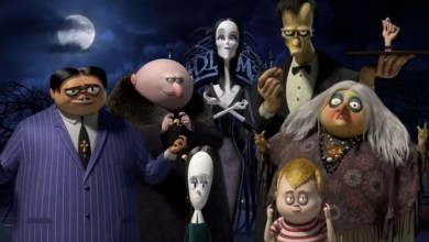 Photo of Nueva película de 'Los locos Addams' tendrá secuela en 2021