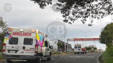 Photo of Policía Michoacán y delincuentes protagonizan balacera en Zitácuaro