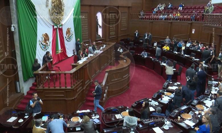 Diputados aprueban dictamen para creación del Organismo Intermunicipal en la Ciénega