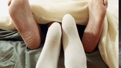Photo of Tener sexo con calcetines es un orgasmo asegurado: estudio