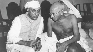 Photo of Se cumplen 72 años del cruel asesinato de Mahatma Gandhi