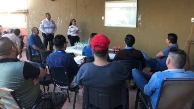 "Photo of Programa ""Educación Vial"", continúa acercándose a las empresas de Uruapan"