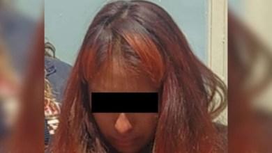 Photo of Giovana, presunta feminicida de Fátima denuncia maltrato por parte de policías