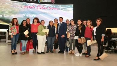 Photo of Fortalece SSP esquemas de seguridad a favor de las mujeres michoacanas