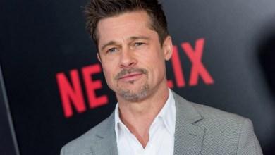 Photo of ¡Noooo! Brad Pitt se retirará de la actuación