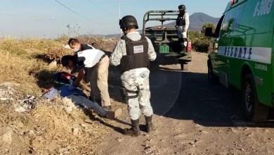 Photo of Reportaron hombre muerto, pero resultó ser un adulto mayor con diabetes