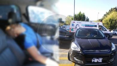 Photo of Morelia: Atacan a balazos a un hombre en estacionamiento de Superama