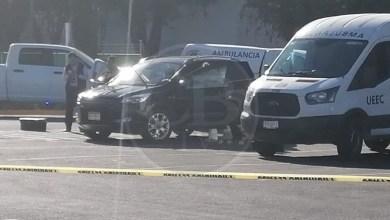 Photo of Identifican a hombre asesinado en estacionamiento de Superama