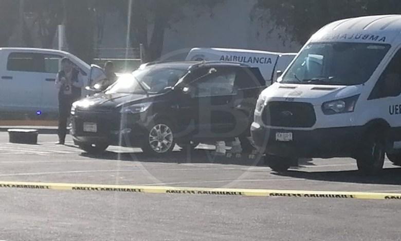 Otro homicidio doloso en Morelia, atacan a balazos a hombre