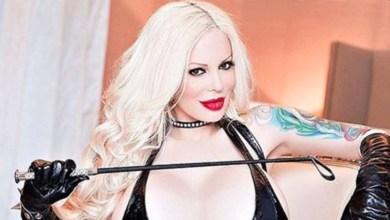 Photo of Sabrina Sabrok busca actores para su próxima película porno