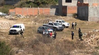 Photo of Localizan a una persona muerta en una barranca de Trincheras
