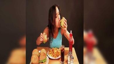 Photo of Estudio afirma que mujeres aceptan citas para comer gratis