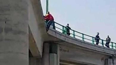 Photo of Video: Hombre que presuntamente asesinó a su sobrina intenta suicidarse; confiesa en donde tiró el cuerpo