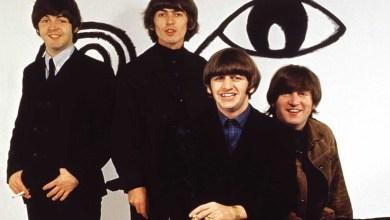 Photo of The Beatles gana demanda multimillonaria en contra de 77 empresas