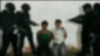Photo of VIDEO (+18): «Rata que agarremos, rata que matamos»; sicarios ejecutan a dos ladrones
