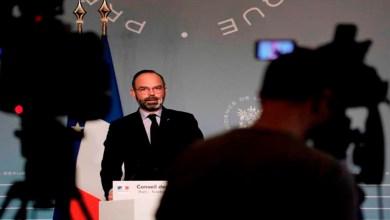 Photo of El gobierno francés prolonga el confinamiento hasta el 15 de abril