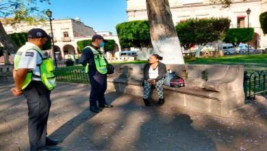 Photo of Exhorta SSP a permanecer en su domicilio ante el COVID-19