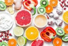 Photo of Fortalece tu sistema inmunológico con estas frutas y verduras