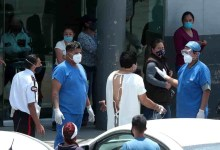 Photo of México: Paciente con preinfarto escapa del hospital porque lo ingresaron al área de Covid-19