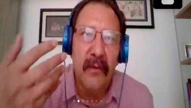 Photo of Reitera GPPT negativa a avalar «Ley Marco» de la SEP; va en contra de los preceptos fundamentales de la 4T: Dip. Reginaldo Sandoval