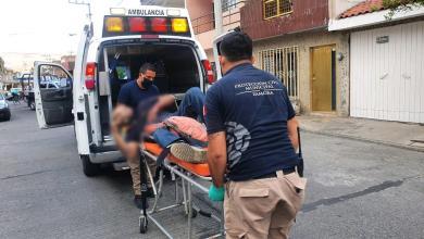 Photo of Atacan a balazos a un trabajador del Ayuntamiento zamorano