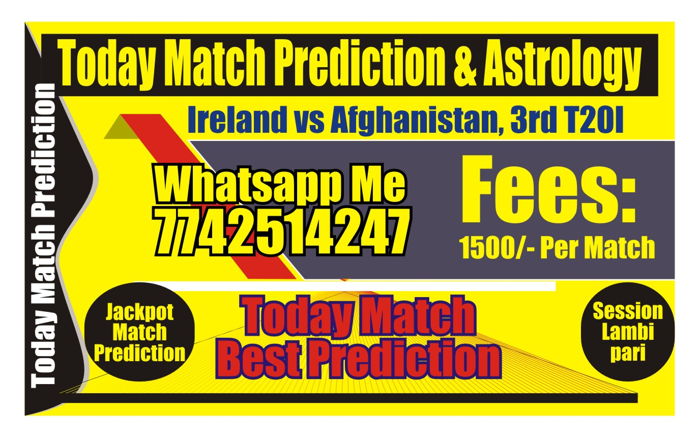 Free Cricket Betting Tips today match