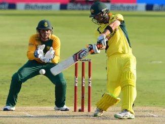 JSK Tips Australia vs South Africa 1st ODI Toss Lambi Pari Reports Cricket Prediction King