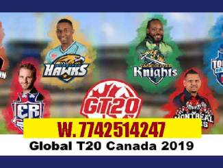 Global 20 Canada WH vs BRW Qulifier 2 Toss Session Lambi Pari Betting Tips Who will win today's Winnipeg vs Brampton Astrology Prediction Reports accurate and 100% correct
