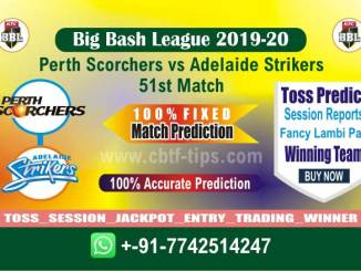 PRS vs ADS cbtf match prediction