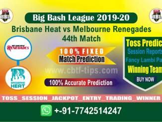 cbtf BRH vs MLR match prediction
