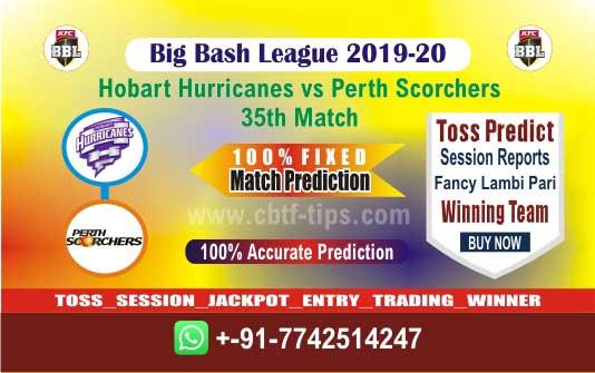 cbtf HOB vs PRS match prediction