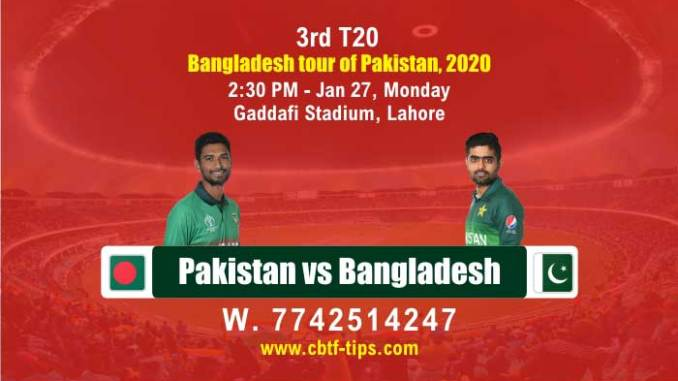 PAK vs BAN cbtf match prediction