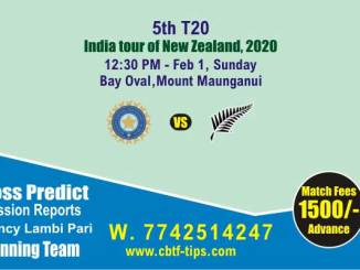 NZ vs Ind cbtf match prediction