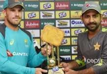 Pakistan vs Australia 1st T20 Today Match Prediction