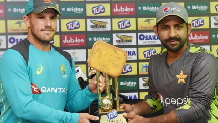 Pakistan vs Australia 1st T20 Today Match Prediction