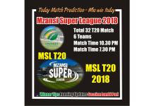 Jozi Stars vs Nelson Mandela Bay Giants MSL T20 2nd Match CBTF Tips
