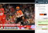 Melbourne Renegades vs Perth Scorchers BBL 2018-19 2nd Match Toss Lambi Tips