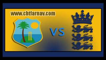 2nd ODI ENG vs WI Today Match Prediction Cricket Win Tips