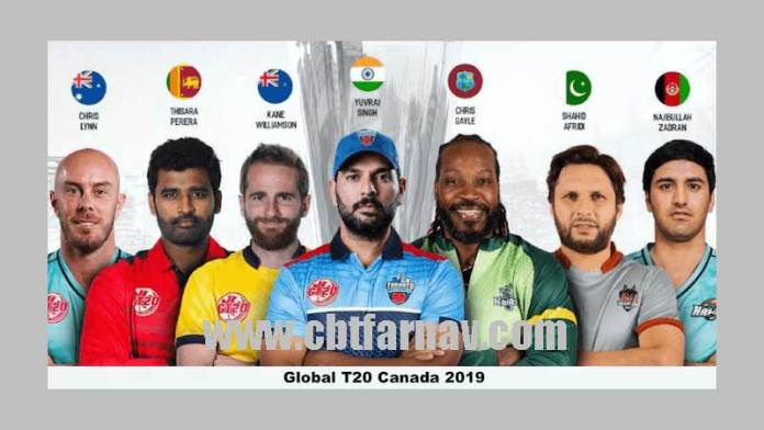 Global T20 1st TTN vs VCK Today Match Prediction Toss Fancy
