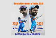 1st T20 South Africa vs India Cricket Prediction Today Match CBTF Prediction Report Toss Session Lambi Pari faizalguru Cricket Win Tips